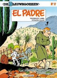 DE BLAUWBLOEZEN 17. EL PADRE