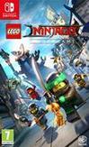 Lego Ninjago movie game,...