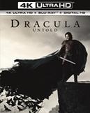 Dracula untold, (Blu-Ray 4K...