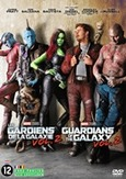 Guardians of the galaxy 2, (DVD)