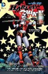 Harley Quinn Vol. 1: Hot in...