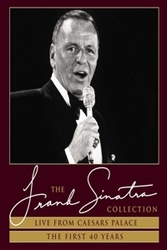 Frank Sinatra - Live From...