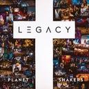 LEGACY -CD+DVD-