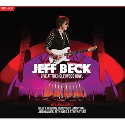 Jeff Beck - Live At The...