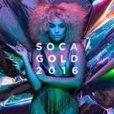 SOCA GOLD 2016 -CD+DVD-...