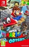 Super Mario – Odyssey ,...