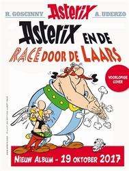 ASTERIX 37. DE RACE DOOR DE LAARS