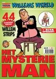 WILLEMS WERELD MAGAZINE 12....