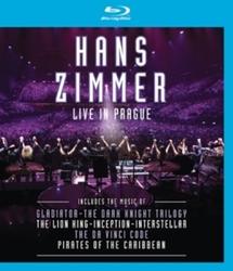 Hans Zimmer - Live In...