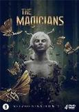 Magicians - Seizoen 2, (DVD)