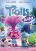 Trolls holiday special, (DVD)
