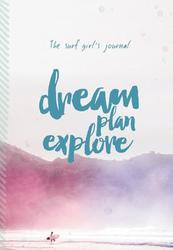 Surf Girl's Journal: Dream,...
