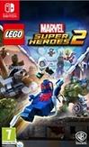 LEGO Marvel super heroes 2,...