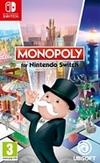 Monopoly, (Nintendo Switch)