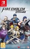 Fire emblem – Warriors,...