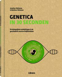 Genetica in 30 seconden...