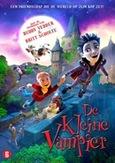 De kleine vampier , (DVD)