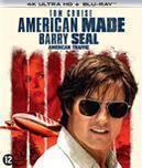 American made, (Blu-Ray 4K...