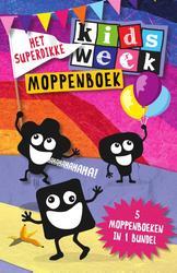 Het superdikke Kidsweek...