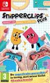 Snipperclips plus,...