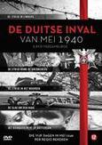 Duitse inval, (DVD)