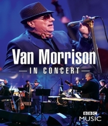 Van Morrison - In Concert,...