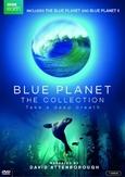 Blue planet 1 & 2, (DVD)