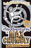 The Misadventures of Max...