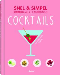 Cocktails - snel & simpel...