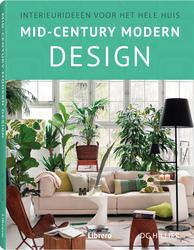 Mid-century modern design...