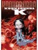 KOOKABURRA K 01. BIG BANG BABY