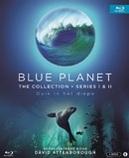 Blue planet 1 & 2, (Blu-Ray)