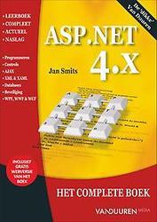 Het complete boek ASP.NET,...