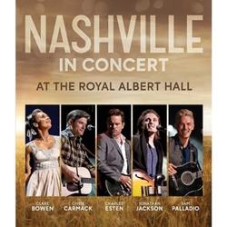 Various Artists - Nashville...