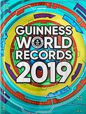 Guinness World Records: 2019