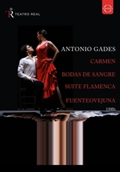 SPANISH DANCES FROM THE T