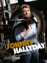 Johnny Hallyday -...