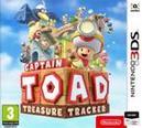 Captain Toad – Treasure...