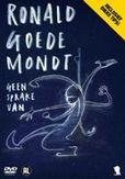 Ronald Goedemondt - Geen...