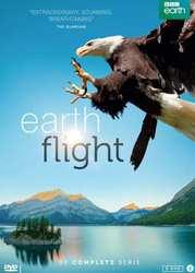 Earthflight, (DVD)