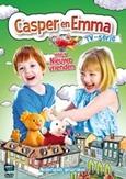 Casper en Emma - Maken nieuwe vrienden, (DVD)