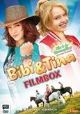 Bibi & Tina - Speelfilmbox...