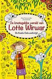 Lotte Wirwar - De...