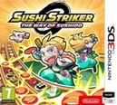 Sushi striker – Way of...