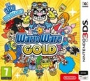 Wario Ware – Gold, (3DS)