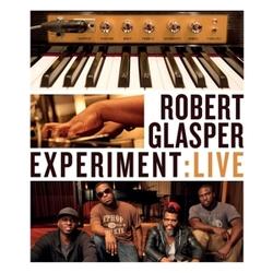 Robert Glasper Experiment -...