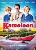 Kameleon (TV serie), (DVD)