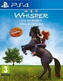Whisper, (Playstation 4)