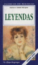 LEYENDAS (cdb) (Easy Reader...