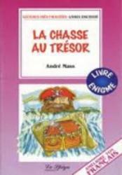 LA CHASSE AU TRESOR (Easy...
